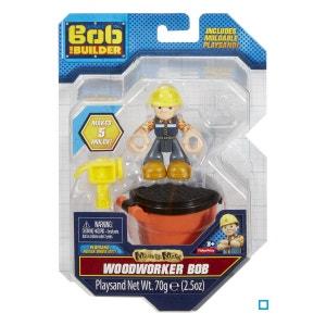Bob le Bricoleur - Pack Modelage et Figurine Bob - MATDYT91 FISHER PRICE