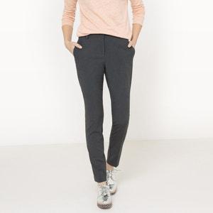 Pantaloni slim La Redoute Collections