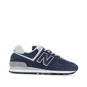 new balance bleu marine 420