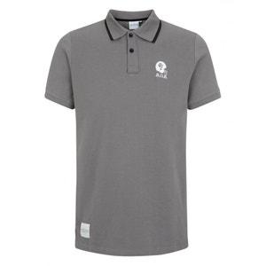 Polo T-Shirt Tee Manche Courte BLUE INC