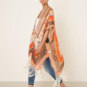 Ricardo Long Kimono BA&SH