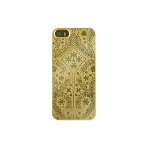 Coque pour iPhone SE 'Paséo' Christian Lacroix couleur OR CHRISTIAN LACROIX