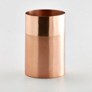 Vase, métal bicolore, Ikalo La Redoute Interieurs