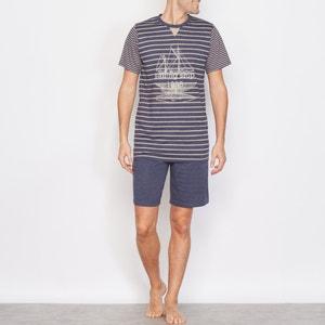 Short Pyjamas R essentiel