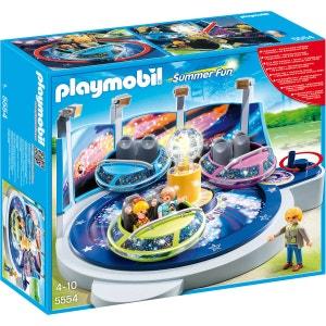 Playmobil Summer Fun - Attraction avec Effets Lumineux - PLA5554 PLAYMOBIL