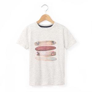 T-shirt motivo