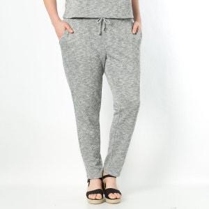 Pantalon façon jogging CASTALUNA