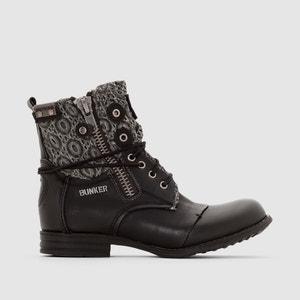 BUNKER SARAAnkle Boots BUNKER