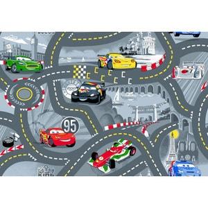 Grand Tapis circuit Cars 2 Disney 140x200 cm DISNEY CARS