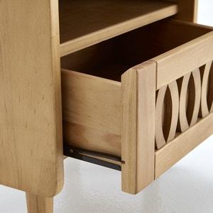 MALU Vintage Bedside Table La Redoute Interieurs