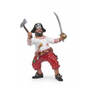 Figurine Corsaire à la hache PAPO