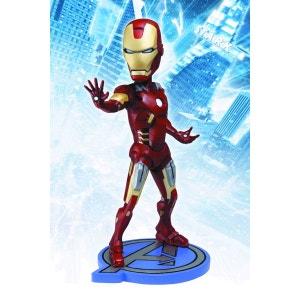Avengers - Figurine Bobblehead/Headknocker de Iron Man (20cm) NECA