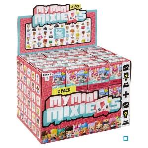 My Mini Mixie Q's - Pack 2 figurines - MATDVT74 MATTEL