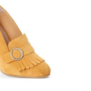 Туфли из синтетики MADEMOISELLE R