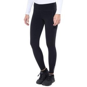 Active Compression - Pantalon running Femme - gris/noir 2XU