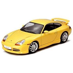 Maquette voiture : Porsche 911 GT3 TAMIYA