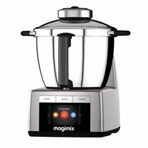 Robot cuiseur Cook Expert 18900 MAGIMIX