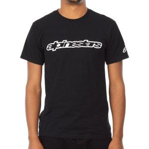 Tee shirt Wordmark ALPINESTARS