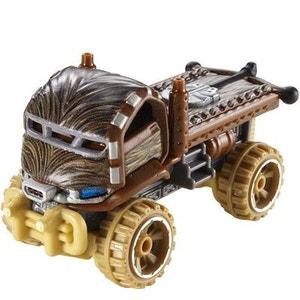Véhicule Star Wars Chewbacca HOT WHEELS