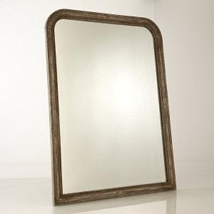 miroir miroir design sur pied baroque mural la redoute. Black Bedroom Furniture Sets. Home Design Ideas