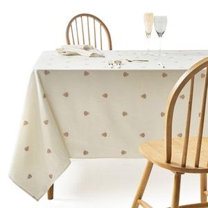 Toalha de mesa estampada, WIDAS La Redoute Interieurs