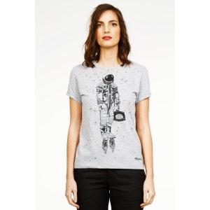 T-Shirt Medallon Astronauta MISERICORDIA