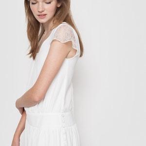 Платье длинное свадебное MADEMOISELLE R