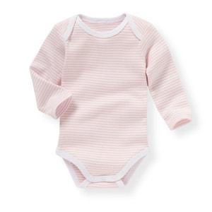 Lote de bodies para bebé de algodón La Redoute Collections