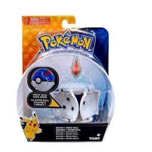 Throw'n Pop PokéBall Pokémon : Motisma TOMY