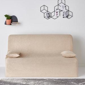 Funda de antelina para sofá cama convertible, KALA