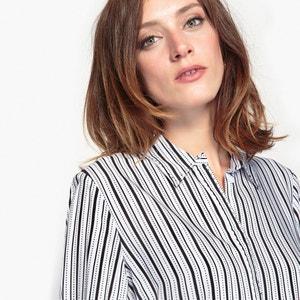 Striped Blouse ANNE WEYBURN