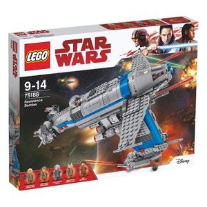 Bombardero de la Resistencia 75188 LEGO STAR WARS