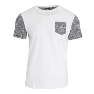 Indra T-Shirt À Manches Courtes BRAVE SOUL