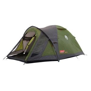 Darwin 3 Plus - Tente - gris/vert COLEMAN