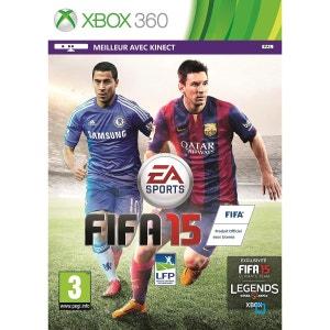 FIFA 15 XBOX 360 EA ELECTRONIC ARTS