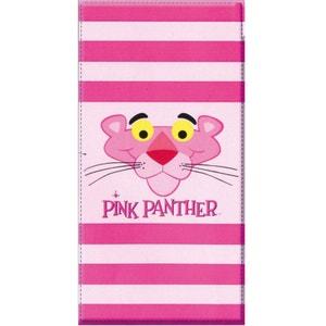 Drap de bain Panthère Rose CBK