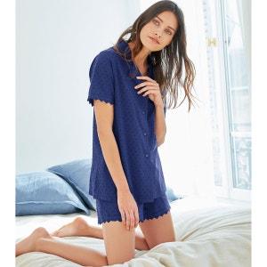 Pyjashort plumetis Louise Marnay
