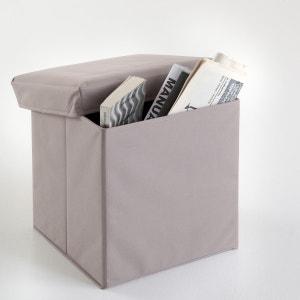 Caja puf para organización, plegable, Meeting La Redoute Interieurs