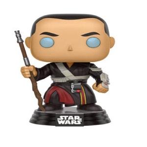 Star Wars Rogue One POP! Vinyl Bobble Head Chirrut Imwe 9 cm STAR WARS