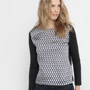Blusa Etoil con estampado gráfico JOE RETRO