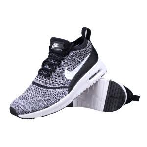 Basket Nike W Air Max Thea Ultra 881175 - 001 Noir NIKE