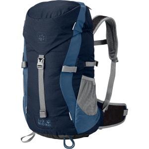 Alpine Trail - Sac à dos - bleu JACK WOLFSKIN