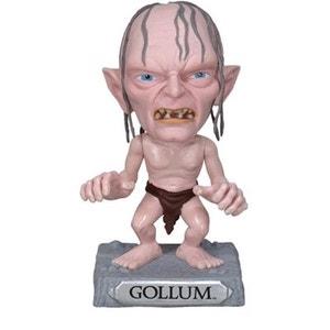 Le Hobbit Bobble Head Gollum 15 cm SIDESHOW