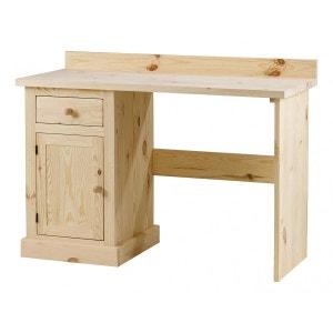 bloc tiroir bureau la redoute. Black Bedroom Furniture Sets. Home Design Ideas