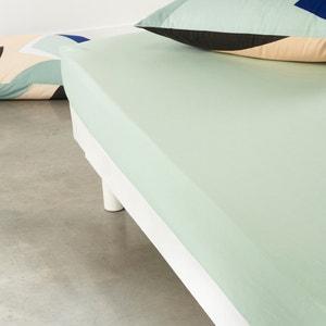 Sábana bajera 100% algodón, Carlen La Redoute Interieurs