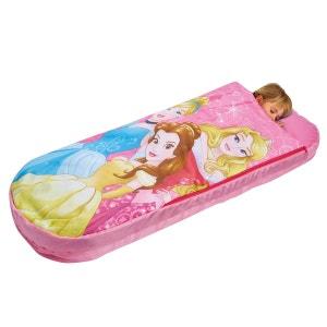 Lit d'appoint gonflable Princesses Disney ROOM STUDIO