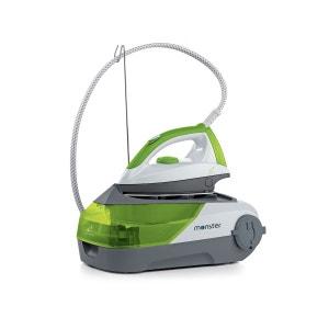 EUROFLEX - Centrale Vapeur IS 101 PS Green EUROFLEX