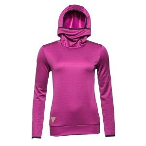 KAPP - Sweat-shirt - rose TRIPLE2