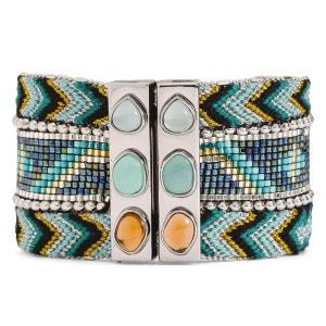 Bracelet brésilien Carmen HIPANEMA