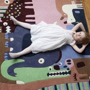 Tapis enfant Puzzle animaux de la jungle ART FOR KIDS